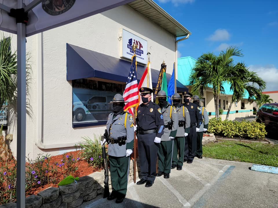 NEW MILITARY MUSEUM OPENS IN CAPE CORAL