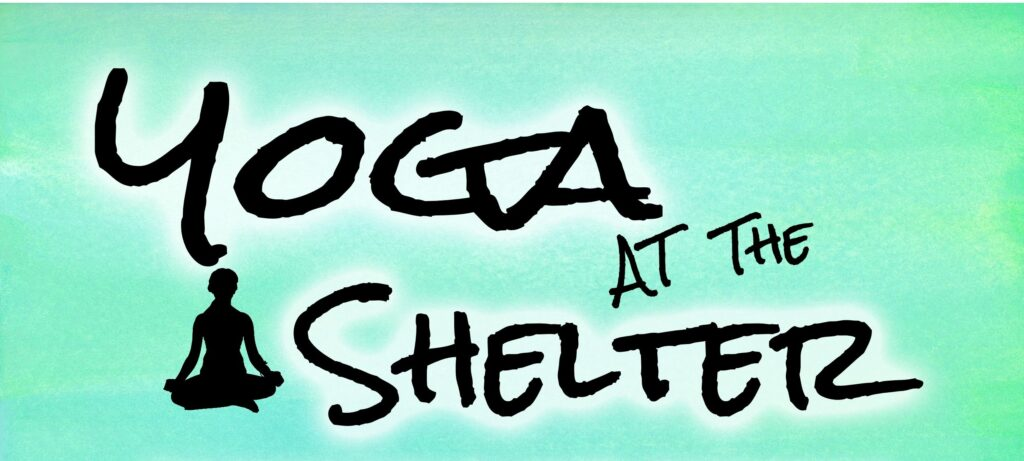 OUTDOOR YOGA CLASSES TO BEGIN AT ANIMAL SHELTER