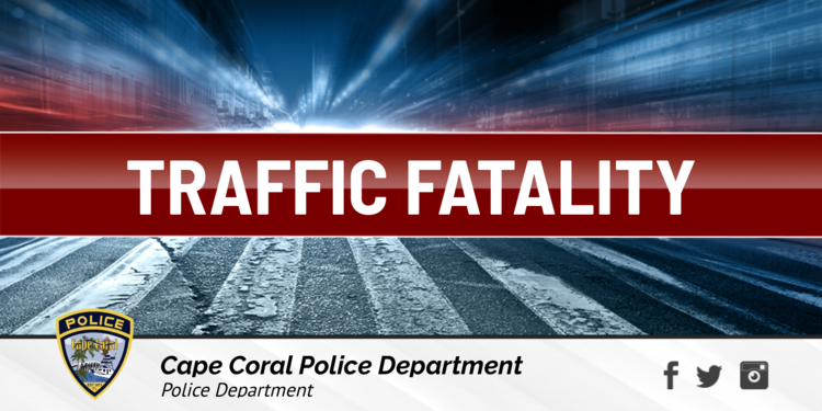 Single Vehicle Traffic Fatality Being Investigated