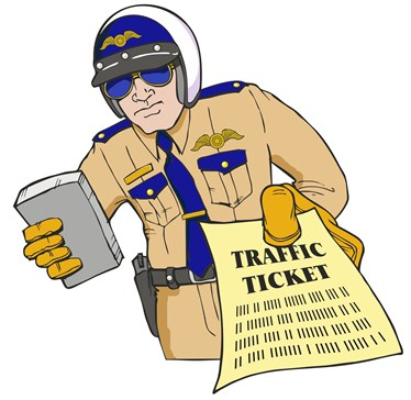 Save money on overdue traffic tickets, court fees Nov. 9-21
