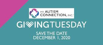 'MY AUTISM CONNECTION' NEEDS HELP THIS #GIVINGTUESDAY
