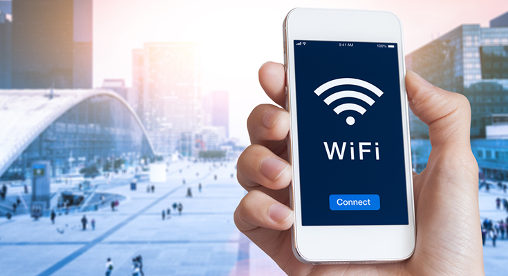 COMCAST EXTENDS COVID-19 RELIEF, CONTINUES FREE WIFI HOTSPOT ACCESS