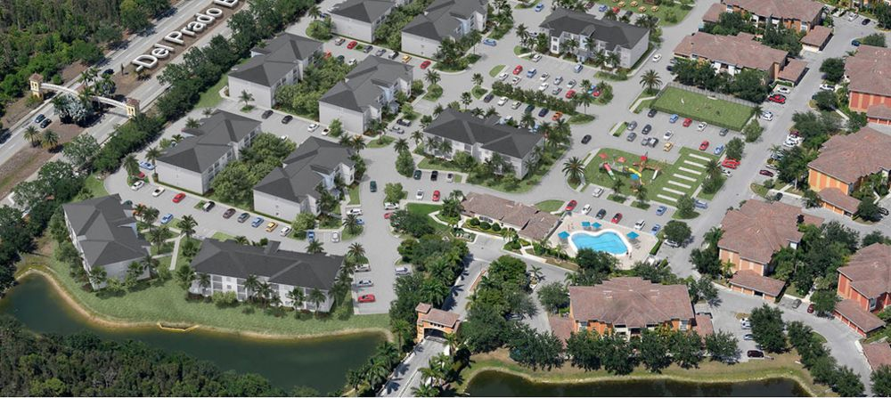 CAPE CORAL APARTMENTS TO CONDUCT FREE RENT RAFFLE