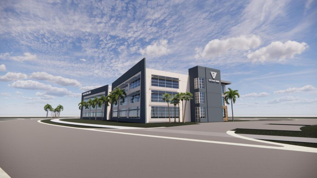 Blue Waters Development Group, LLC Announces New Victory Park Commercial Project ― Including Wyndham Garden Hotel ― in Cape Coral