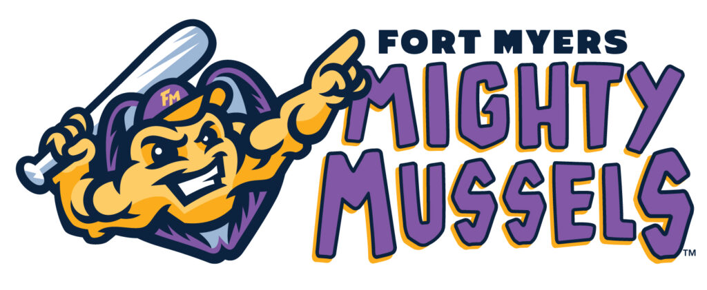 MIGHTY MUSSELS RELEASE SCHEDULE; FIRST HOME GAME MAY 11