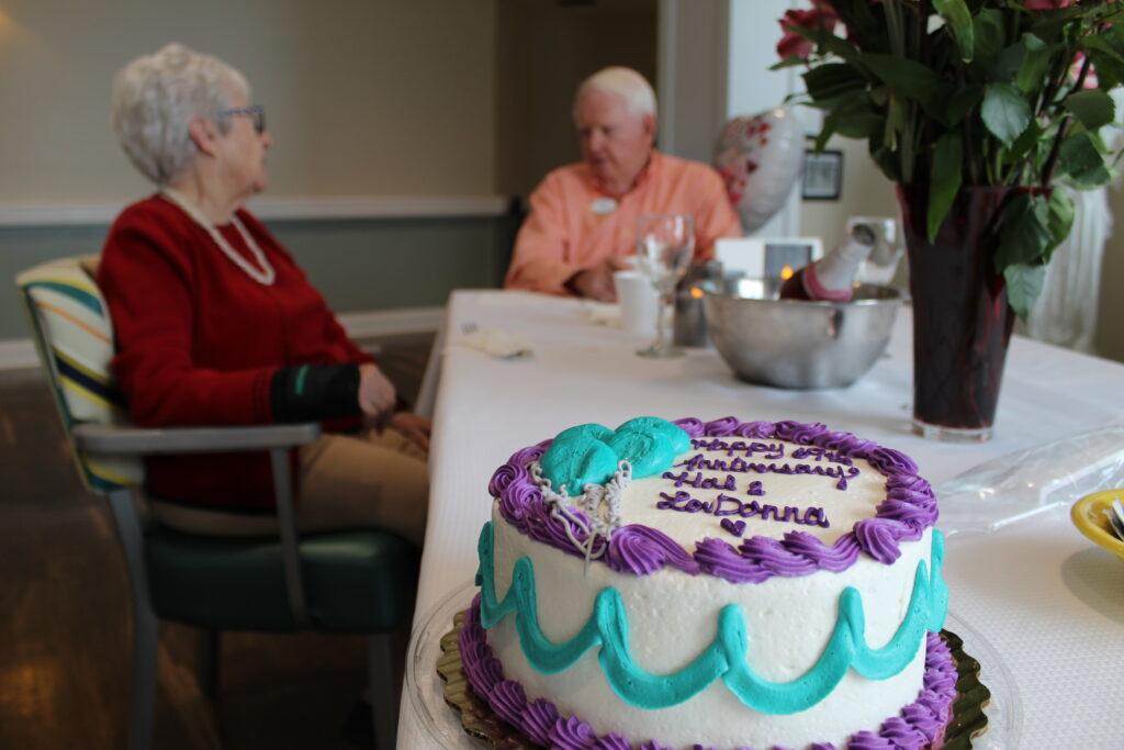 Celebrating milestones and making memories special