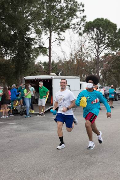,000 raised at Take Stock in Children 5k to support students scholarships