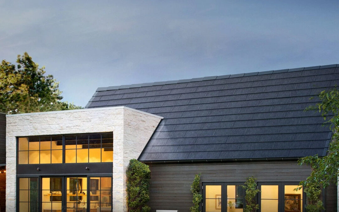 SWFL ROOFING COMPANY OFFERING TESLA SOLAR GLASS ROOFS FOR CLEAN ENERGY