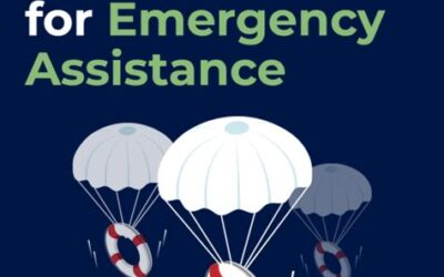 DEADLINE FOR CAPE CORAL EMERGENCY ASSISTANCE IS FRIDAY