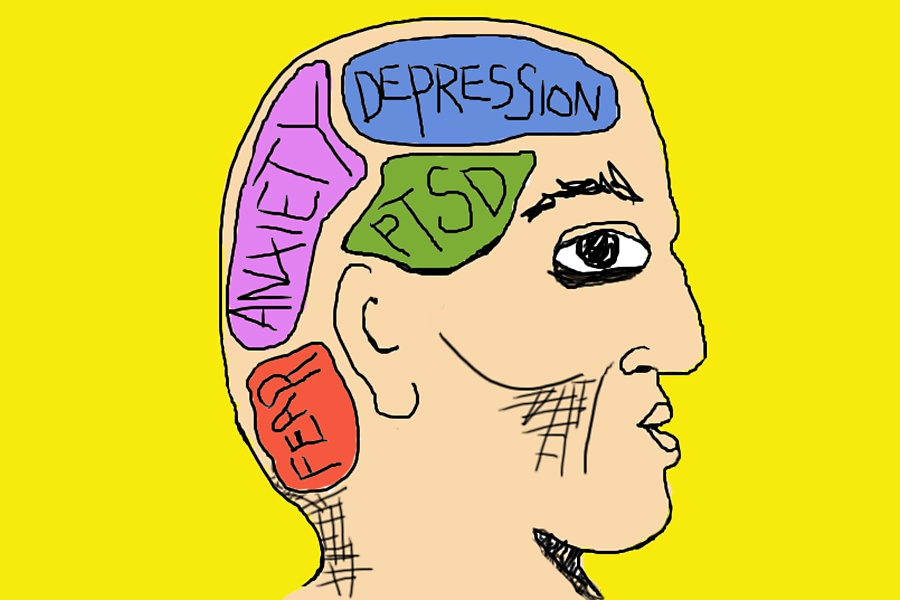 Free Virtual Mental Health Symposium