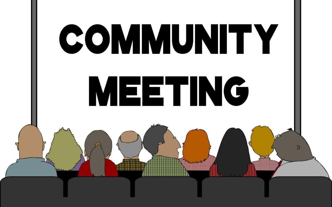 City To Host April 29 Strategic Planning Community Forum
