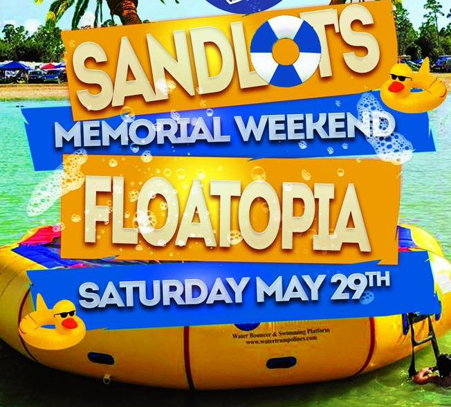 5 Things To Do This Weekend in SWFL (May 28 - May 31)