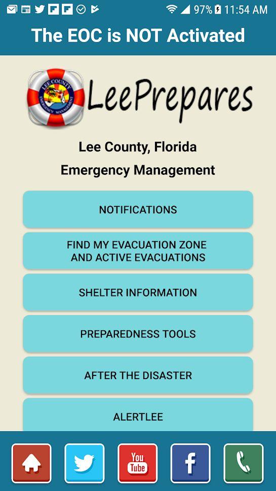 Hurricane Season Resources