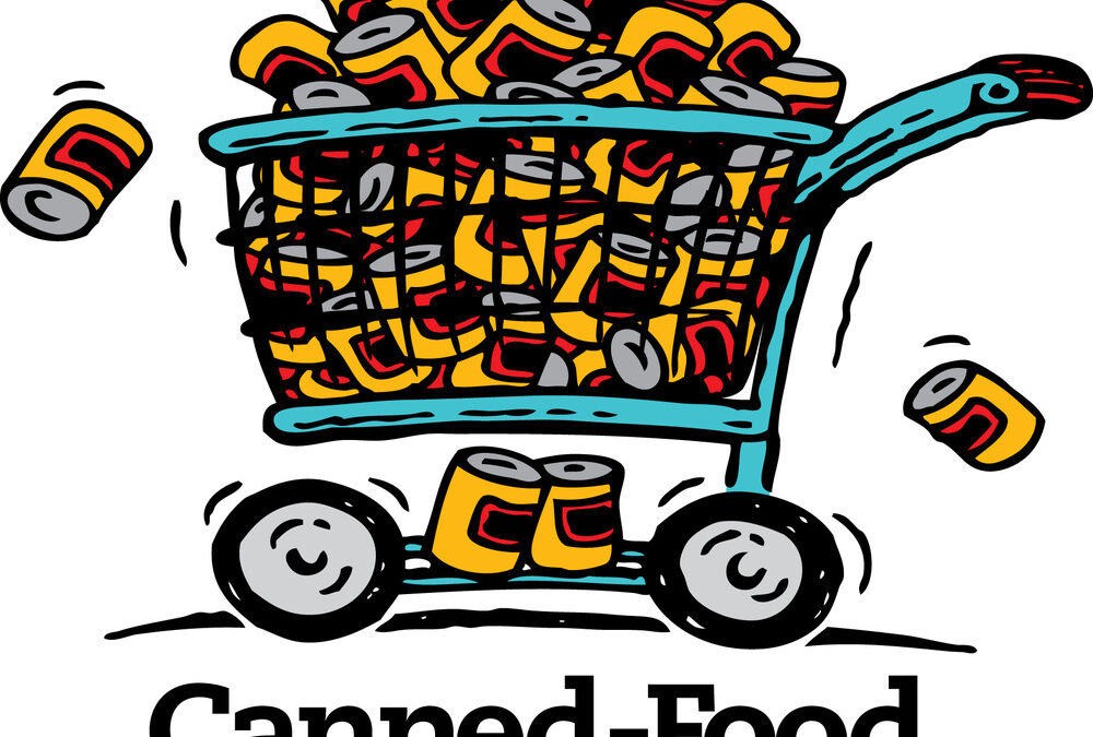 Edison Mall and American Legion Post 38 partner to fight against hunger