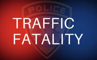 Motorcyclist Dies In Traffic Crash