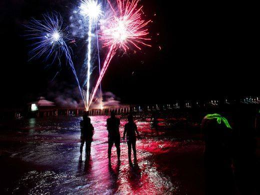 5 Things To Do This Independence Day in SWFL