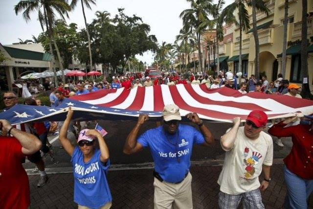 5 Things To Do This Weekend in SWFL (July 2 - 4)