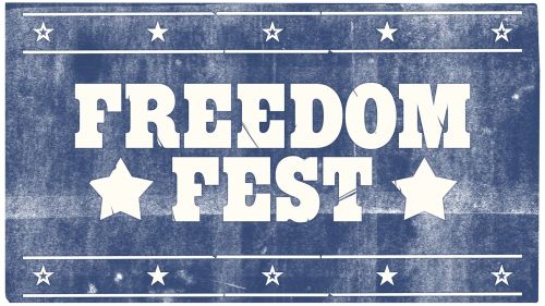 Edison Mall hosts Inaugural Freedom Fest Event to Celebrate Our Heroes
