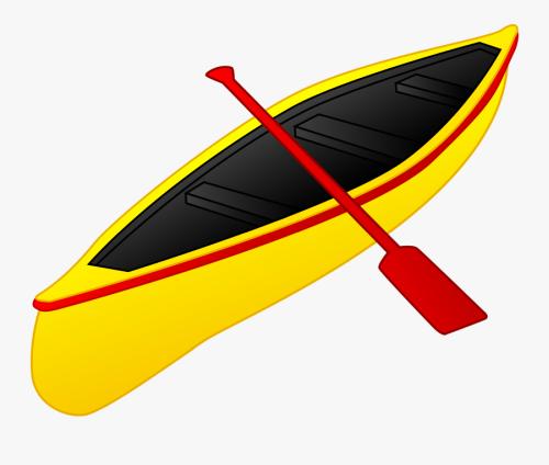Man's Plan to Sell Stolen Kayaks Capsized