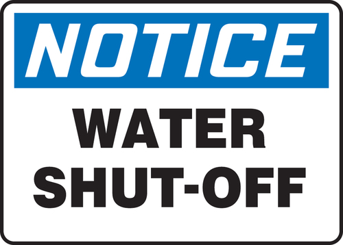 Water Shutoffs to Resume July 6 for Delinquent Utility Accounts