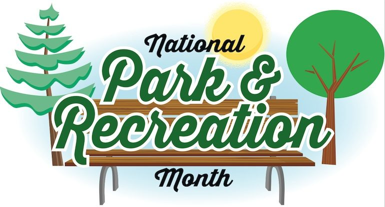 """Cape Coral Celebrates July as """"National Park and Recreation Month"""""""