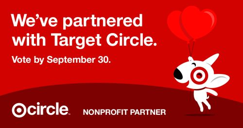 Support CCAS with Target Circle