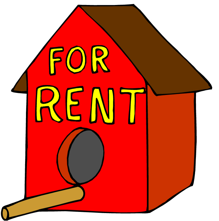REPORT SHOWS HIGH RENT COSTS MAKING IT HARD TO LIVE IN MOST OF FLORIDA