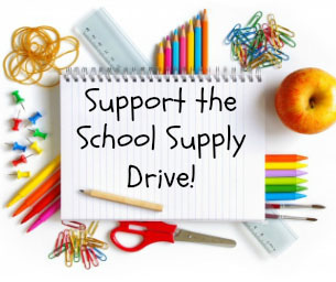Cape Coral Police Partners with 3H Exchange to Help Students with School Supplies