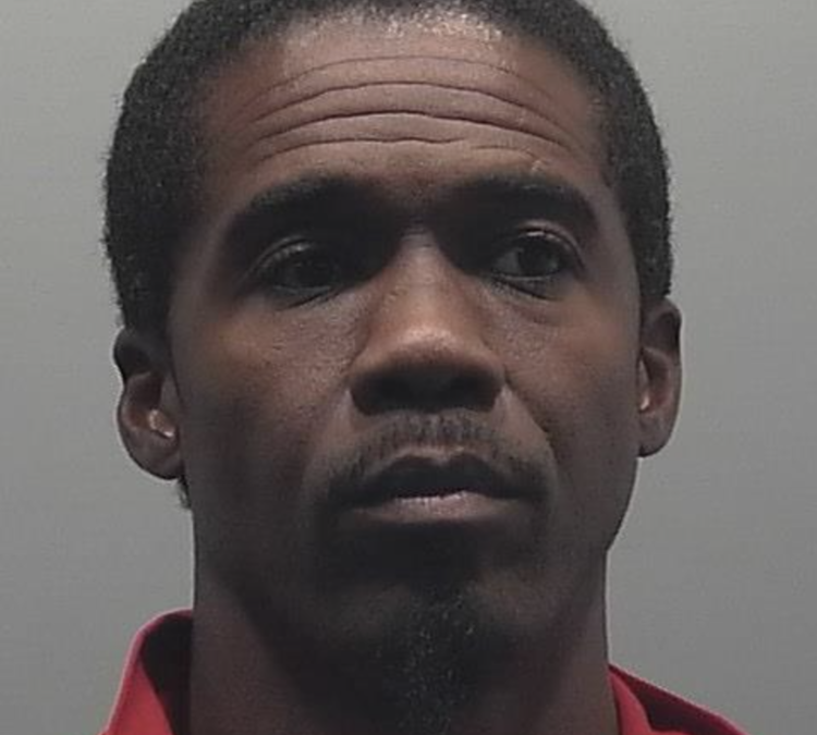Armed Felon Receives Three Year Sentence