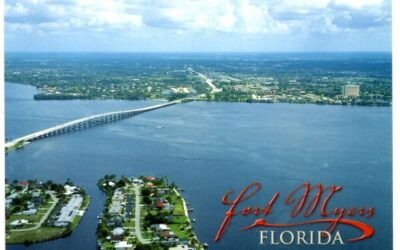 FORT MYERS LEADERS CONSIDER ANNEXING PART OF NORTH FORT MYERS