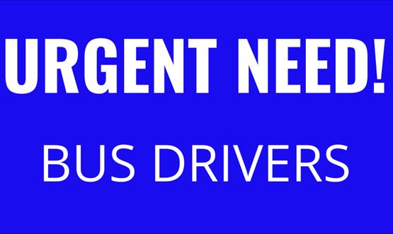 DELAYS EXPECTED DUE TO LEE COUNTY SCHOOL BUS DRIVER SHORTAGE