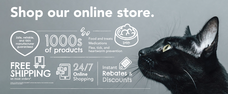 Shop the new Cape Coral Animal Shelter online store 🛒