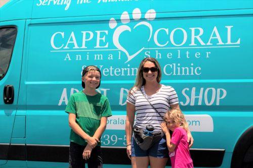 Mercola Market Donates ,000 to Animal Shelter
