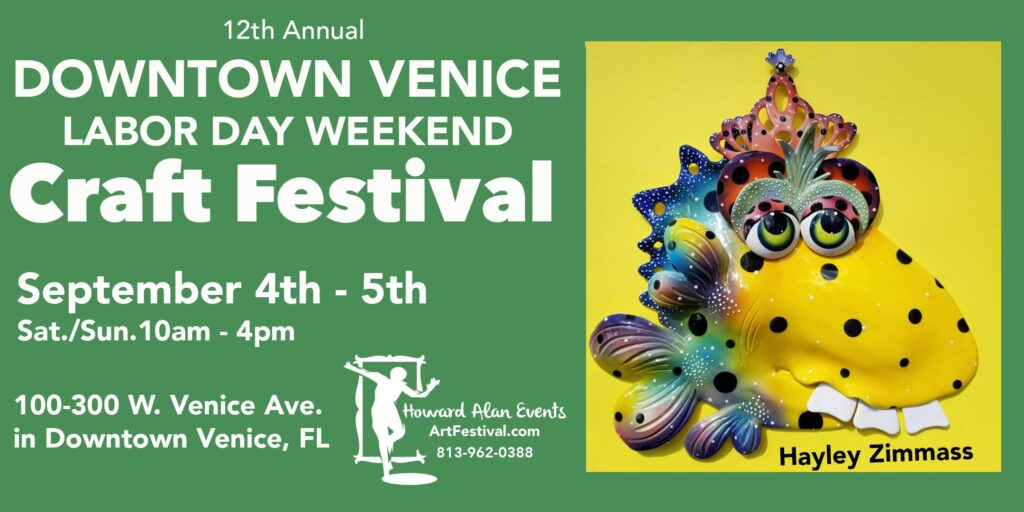 5 Things To Do This Weekend in SWFL (Sept 3 - 5)
