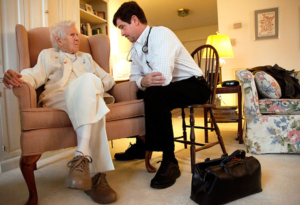 LEE HEALTH STARTS NEW IN-HOME CARE PARTNERSHIP