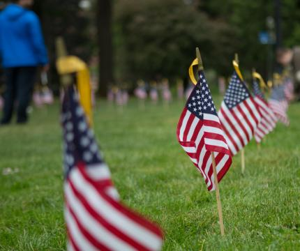5 Things to Do to Commemorate the 20th Anniversary of 9/11