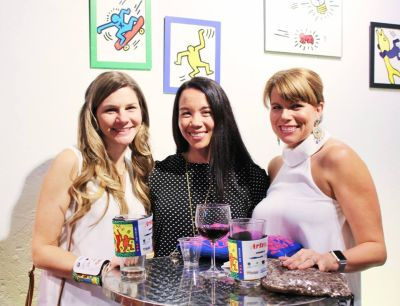 Alliance for the Arts Presents Annual 4th Annual Arts On Tap Fundraiser on Nov. 12 and 13